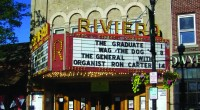 The Riviera Theatre and Performing Arts Center in North Tonawanda has a rich history; in fact, you can read all about it on the theatre's website thanks to Bob Sieben. […]