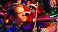 The Houghton Pops Orchestra (HPO), birthed in 2011, was the dream of organist Robert Martin (class of '13). The model of a popular-music orchestra was new at Houghton and finding […]