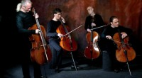This past Friday the Wesley Chapel was filled with a moderately sized but enthusiastic audience to hear the Rastrelli Cello Quartet, an ensemble of four Russian cellists who have toured […]