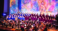 "The Houghton College website says, ""The 2013 Christmas Prism, Savior of the Nations Come!, is an artistic exploration of the joy of Christmas manifest through music, dance, visual art, and […]"