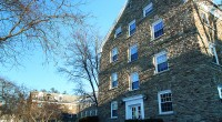Residence Life and Housing has decided to close two floors in Gillette and one additional floor in Roth for the 2014-2015 school year. The floors to be closed are fourth […]