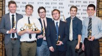 This year's Film Fest, which took place last Saturday, April 5, boasted an array of student films ranging from animation to drama to commercial work. Houghton's Film Fest is an […]