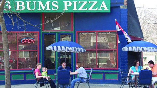 Start lining up: 3 Bums Pizza is coming to Houghton. The local favorite is preparing to move its operations from its current Belfast location into the building formerly occupied by […]