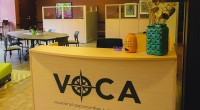 A noticeable new edition to the Van Dyke Lounge, is the Fleming-Farver Vocational Opportunities and Career Advising (VOCA office). The office was made possible by a generous donation by Thomas, […]