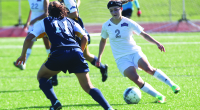 Sophomore Abby Schmidt has been playing soccer since first grade.  After dabbling in basketball and track, she continued with soccer all through high school, ending her high school soccer career […]