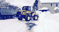 The Buffalo Region, including numerous Houghton College students, alumni, faculty, and staff residing in the Buffalo area, were hit by a large winter storm Tuesday morning. The storm, which originated […]