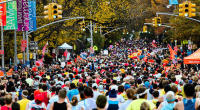 Michael Jordan, dean of the chapel, ran in the record breaking New York City Marathon this past Sunday. He finished in 3541st place out of over fifty thousand runners, with […]