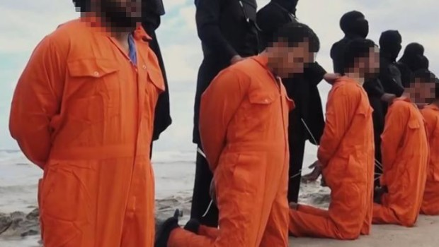 Last weekend, a video surfaced of the Jihadist group, Islamic State of Iraq and Syria (ISIS), showing the beheadings of 21 men. All of these men except one, according to […]