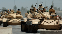 The Iraqi military, alongside thousands of Shiite militia fighters, began a wide-scale offensive on Monday March 2, 2015 to retake the city of Tikrit from the Islamic State. This was […]