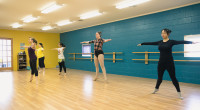 Local Dance Studio Offers Opportunities for Aspiring Dancers of All Skill Levels In September of 2011, after living in Houghton for only 8 months, Sarah Badger took over an empty […]