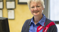 Since the fall of 2009, Pam Wilkinson has worked as a Sodexo greeter in the dining hall where she scans ID cards for meals, does other miscellaneous jobs when needed, […]