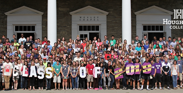 Enrollment at Houghton is continuing to trend upward, despite previous year's lows.Ryan Spear, Director of Admissions, has seen a growth in first year student enrollment, with this year's enrollment at […]