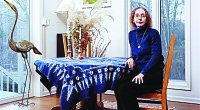 Today in the Recital Hall, award-winning novelist and Buffalo-native, Joyce Carol Oates, will be hosting a question and answer forum at 2 p.m. The well-known, seventy-seven year old novelist has […]