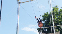 During the school year, senior Jens Omdal is a political science major. During the summer, however, he is a professional circus performer working for the Aerial Trapeze Academy. Based in […]