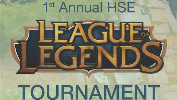 Houghton College gamers are gearing up to participate in the first annual League of Legends Tournament, held in Big Al's on Saturday at 7 p.m. The video gaming, often observed […]