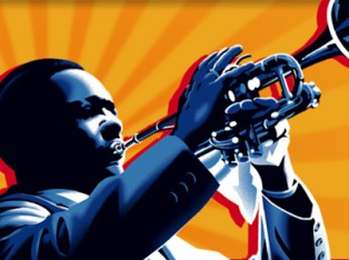 """This Saturday, November 21, Houghton's music program will put on a concert performed by the Jazz Ensemble. """"The concert will be a collection of standard tunes of the jazz repertoire, […]"""