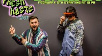 This Spring Semester SPOT, the fresh princes of Houghton, seniors Garren Barna and Jon Eckendorf, hosted an excellent 90s-inspired SPOT. It was pretty much da bomb. Bringing together numerous references […]