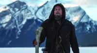 """""""As long as you can grab a breath, you fight."""" These opening words whispered by an unkempt Leonardo DiCaprio set the tone for The Revenant, a visually assaulting cinematic masterpiece […]"""