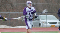 """The men's lacrosse team have a new competitive advantage to their team this year, a strong recruiting class comprised of many freshman and transfer students. """"We could have as many […]"""