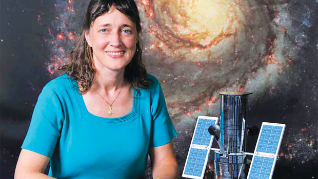 On May 14, 2016, Houghton will welcome Jennifer Wiseman, an astronomer and author, as the commencement speaker for this year. During her time on campus, Wiseman will also having lunch […]