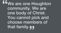 Like any good Christ-centered community, Houghton College loves to talk about unity. We latch onto the idea of coming together as a body of believers to learn, grow, serve, and […]