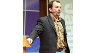 This year's Woolsey lecturer is James K.A. Smith, professor of philosophy at Calvin College in Grand Rapids, Michigan, as well as the author of a number of books. Among the […]