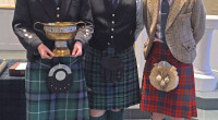 """Both the traditional welcome and send-off for Houghton students is a march around the quad, led by someone dressed in formal Scottish """"Highlander"""" attire and playing the bagpipes. Starting in […]"""