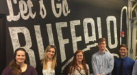 Thirteen  Houghton students traveled to Buffalo for a networking event hosted by the Vocational Opportunities and Career Advising Center (VOCA) and the Alumni Engagement Office. Buffalo has a very high […]