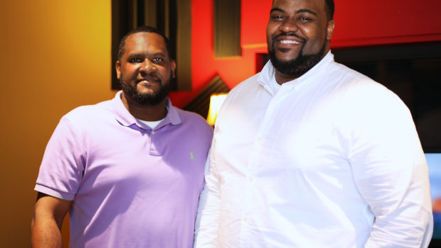 This year, Houghton's music industry program is now in the hands of two of its newest professors: James Bowman, hailing from Buffalo, and Carlton Campbell of Rochester. Director of Technical […]