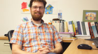 In the Spring of 2017, Ryan Yates began his term as Houghton's Assistant Professor of Computer Science and Data Science. Yates graduated from Wheaton College in 2003 with majors in […]