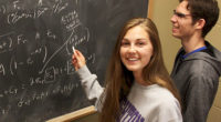 Several Houghton students spent their summer working on science projects as part of Houghton College's Summer Research Institute (SRI). During this period, students had the opportunity to learn skills and […]