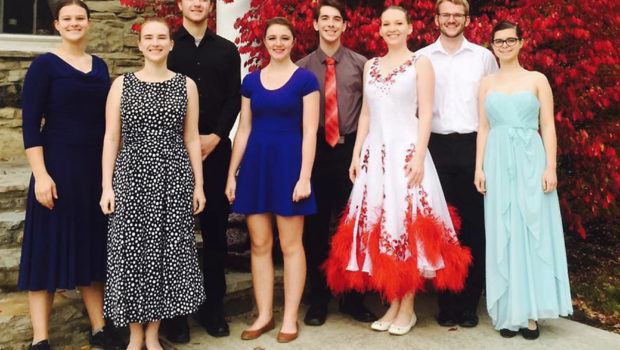 Twelve Houghton students will be travelling to Columbus today to compete against collegiate ballroom dancers from across the country in the Ohio Star Ball. While there, they will have the […]