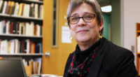 """Professor Linda Mills-Woolsey will be offering her thoughts on the importance of creative arts in a her valedictory lecture, entitled """"Dangerous Arts: Reading and Imagination in a Post-Literate Era"""". The […]"""