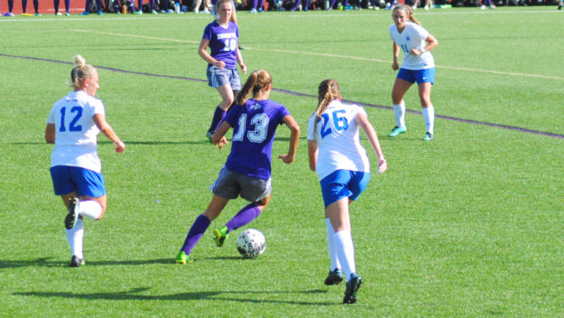 Houghton College field hockey has already made history this season and is looking to do something no Houghton team has ever accomplished before. Led by the the play of the […]